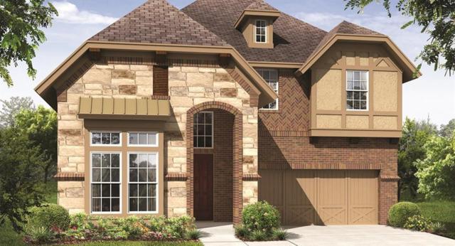 8813 Colorado Bend, Argyle, TX 76226 (MLS #14003213) :: The Real Estate Station