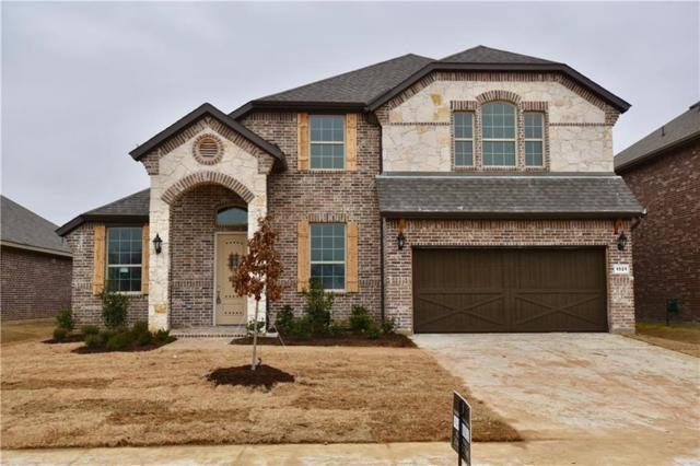 1509 Torrent Drive, Little Elm, TX 75068 (MLS #14003219) :: RE/MAX Landmark