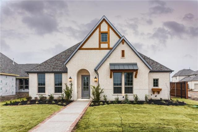 1704 Granite Range Lane, Arlington, TX 76005 (MLS #14003233) :: Kimberly Davis & Associates