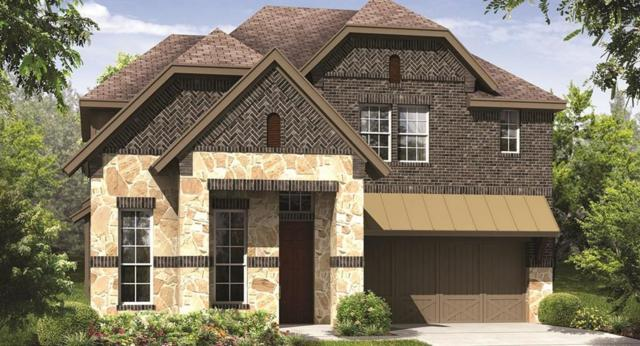 9016 Colorado Bend, Argyle, TX 76226 (MLS #14003235) :: The Real Estate Station