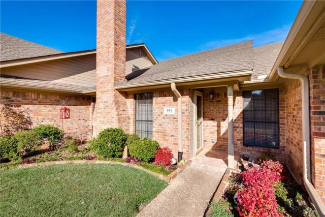 204 Goodwin Lane, Corsicana, TX 75110 (MLS #14003261) :: The Real Estate Station