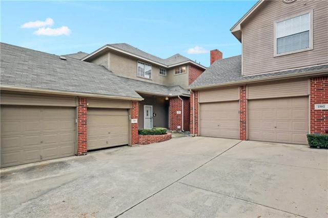 2504 Pinegrove Circle, Arlington, TX 76006 (MLS #14003282) :: The Sarah Padgett Team