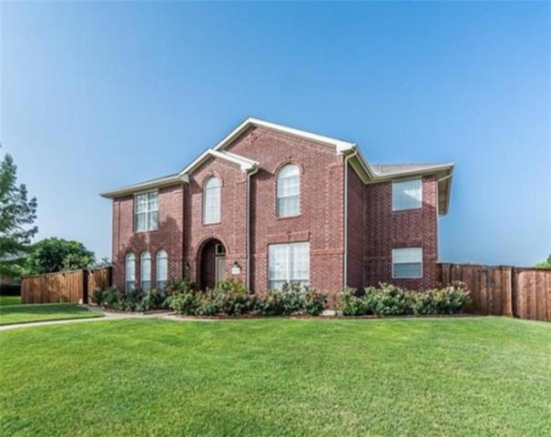 2841 Preston Creek, Mesquite, TX 75181 (MLS #14003288) :: Magnolia Realty