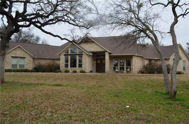 111 Driftwood Ranch Trail, Weatherford, TX 76087 (MLS #14003306) :: Magnolia Realty