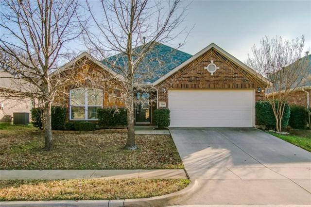 500 Maverick Drive, Lake Dallas, TX 75065 (MLS #14003314) :: Baldree Home Team