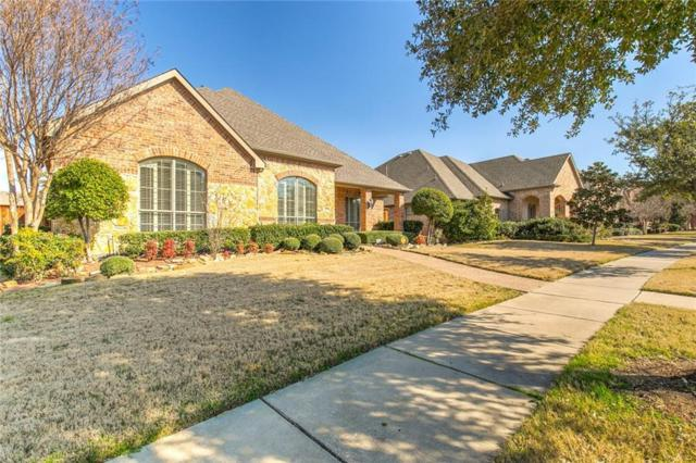 2361 Salisbury Court, Lewisville, TX 75056 (MLS #14003334) :: North Texas Team | RE/MAX Lifestyle Property