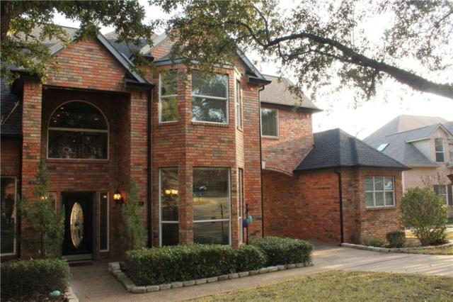720 Oak Hollow Lane, Highland Village, TX 75077 (MLS #14003346) :: North Texas Team | RE/MAX Lifestyle Property