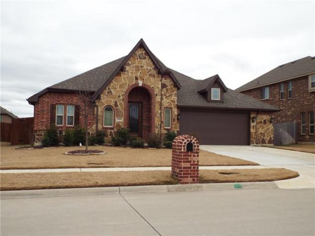 3014 Fern Court, Midlothian, TX 76065 (MLS #14003352) :: Baldree Home Team