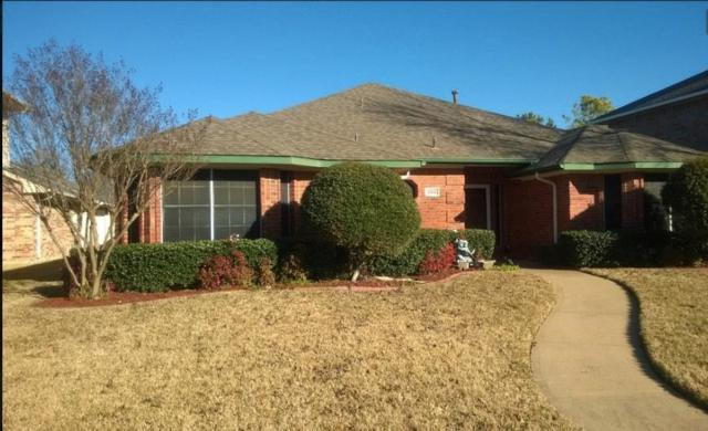 2312 Boardwalk, Mesquite, TX 75181 (MLS #14003360) :: Magnolia Realty