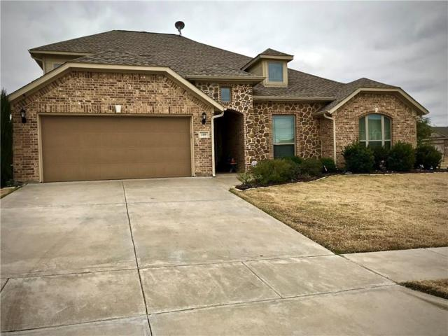 100 Briarstone Drive, Alvarado, TX 76009 (MLS #14003362) :: Potts Realty Group
