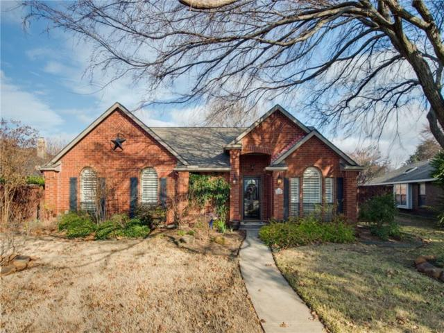 6824 Biltmore Place, Plano, TX 75023 (MLS #14003372) :: The Tierny Jordan Network