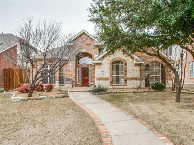 1680 Sagebrush Drive, Frisco, TX 75033 (MLS #14003373) :: HergGroup Dallas-Fort Worth