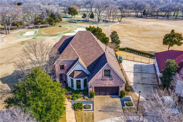 702 Winterwood Court, Garland, TX 75044 (MLS #14003380) :: Kimberly Davis & Associates