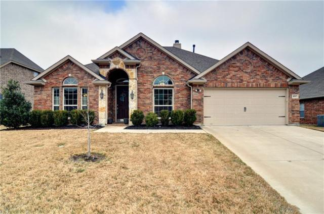 4507 Karen Drive, Mansfield, TX 76063 (MLS #14003432) :: The Sarah Padgett Team