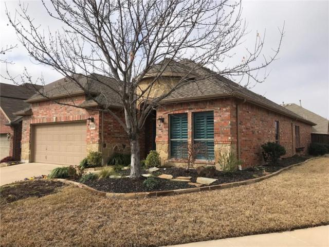 9109 Wiggins Drive, Fort Worth, TX 76244 (MLS #14003439) :: Real Estate By Design