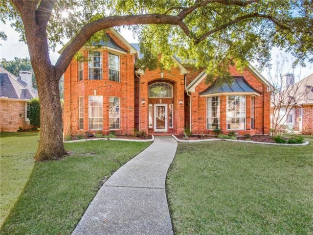 6308 Beacon Hill Drive, Plano, TX 75093 (MLS #14003448) :: Magnolia Realty