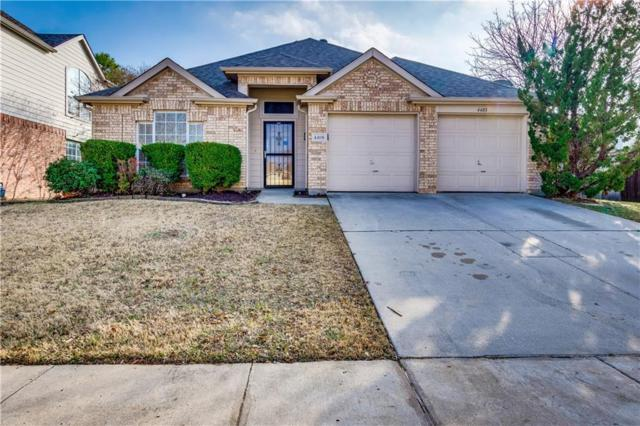 4408 Sunny Oak Lane, Corinth, TX 76208 (MLS #14003451) :: Real Estate By Design