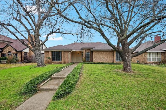 1522 Straus Road, Cedar Hill, TX 75104 (MLS #14003466) :: RE/MAX Pinnacle Group REALTORS