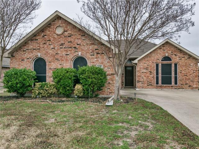 2793 Beverly Drive, Rockwall, TX 75032 (MLS #14003468) :: Baldree Home Team