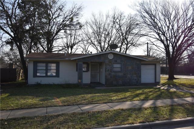 1900 Ida Street, Arlington, TX 76010 (MLS #14003513) :: The Mitchell Group
