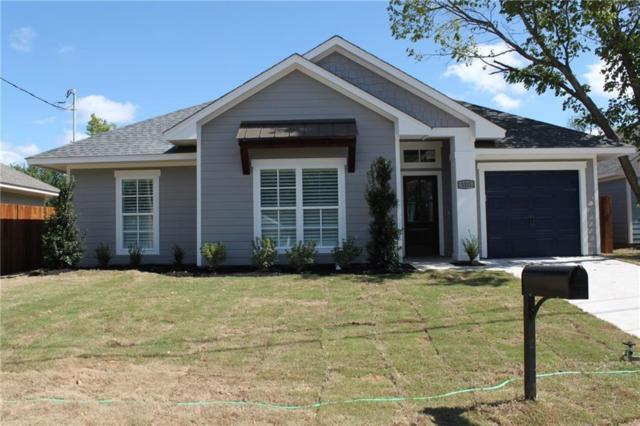 301 Wyatt Street, Waxahachie, TX 75165 (MLS #14003520) :: Century 21 Judge Fite Company