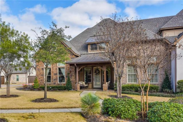 327 Watermere Drive, Southlake, TX 76092 (MLS #14003523) :: Real Estate By Design