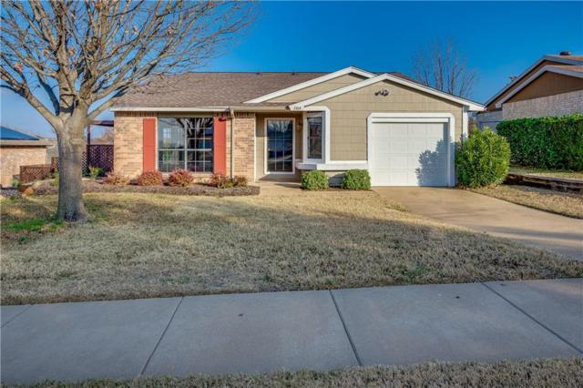 7104 Galloway Court, The Colony, TX 75056 (MLS #14003524) :: Kimberly Davis & Associates