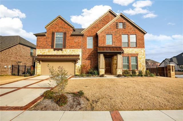 1611 Mariners Hope Way, Wylie, TX 75098 (MLS #14003544) :: Frankie Arthur Real Estate
