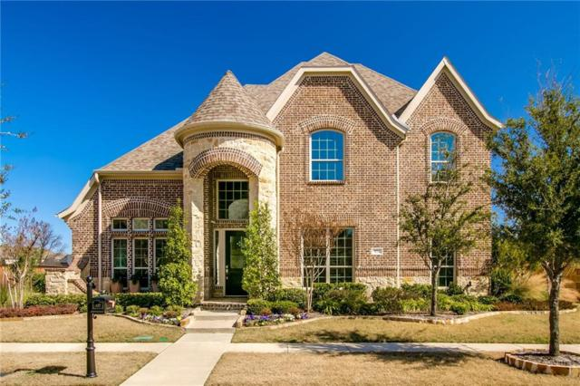 824 Orleans Drive, Southlake, TX 76092 (MLS #14003545) :: The Heyl Group at Keller Williams
