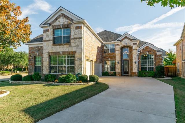 708 Perry Road, Lantana, TX 76226 (MLS #14003548) :: Real Estate By Design