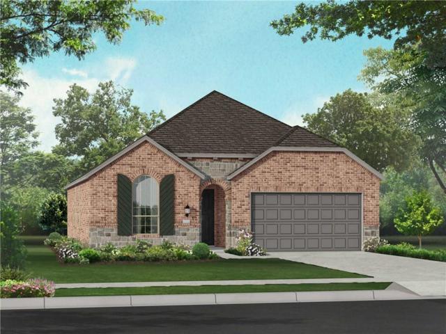 1524 Yellowthroat Drive, Little Elm, TX 75068 (MLS #14003552) :: Kimberly Davis & Associates