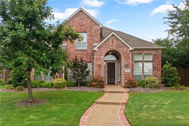 5937 Beth Drive, Plano, TX 75093 (MLS #14003555) :: Robbins Real Estate Group
