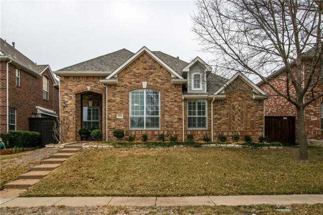 2124 Quail Meadow Lane, Frisco, TX 75036 (MLS #14003561) :: Magnolia Realty