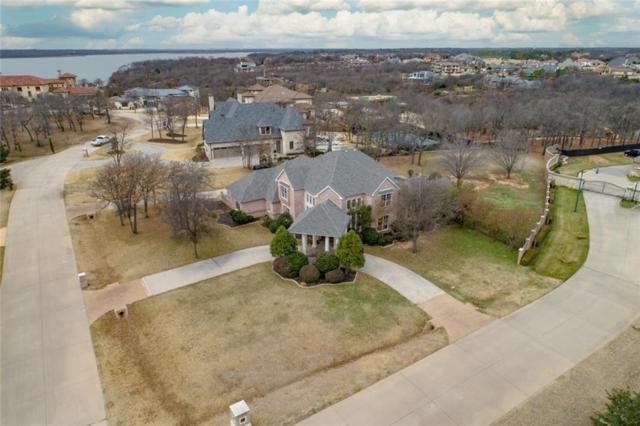 5400 Prince Lane, Flower Mound, TX 75022 (MLS #14003576) :: Baldree Home Team