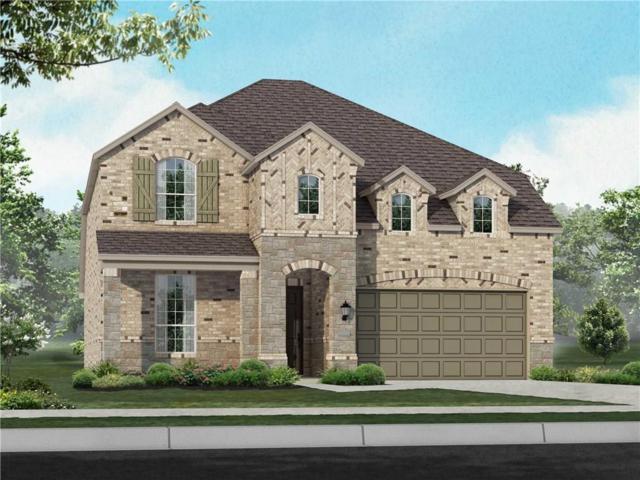 1605 Spoonbill Drive, Little Elm, TX 75068 (MLS #14003593) :: Kimberly Davis & Associates