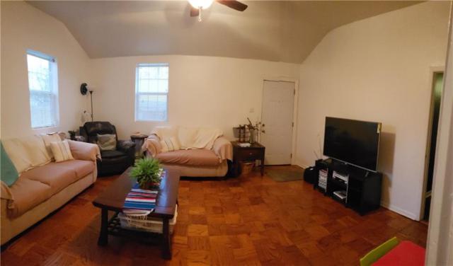 4720 Mccart Avenue, Fort Worth, TX 76115 (MLS #14003605) :: Magnolia Realty