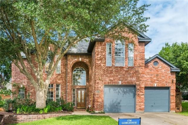 2715 Sunny Meadows, Mckinney, TX 75070 (MLS #14003608) :: Real Estate By Design
