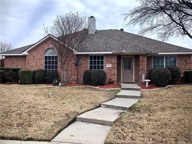 10302 Evergreen Drive, Rowlett, TX 75089 (MLS #14003610) :: Kimberly Davis & Associates
