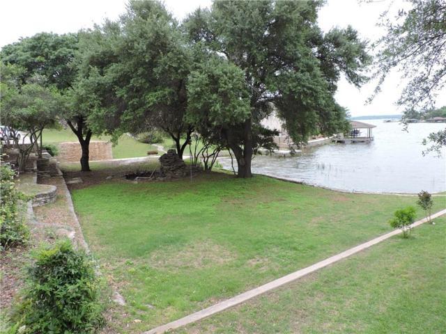 4325 Crescent Drive, Granbury, TX 76049 (MLS #14003617) :: Magnolia Realty
