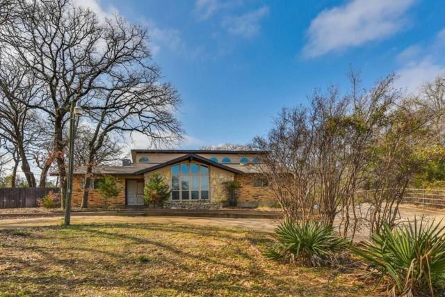 1112 Cooks Lane, Fort Worth, TX 76120 (MLS #14003625) :: The Hornburg Real Estate Group