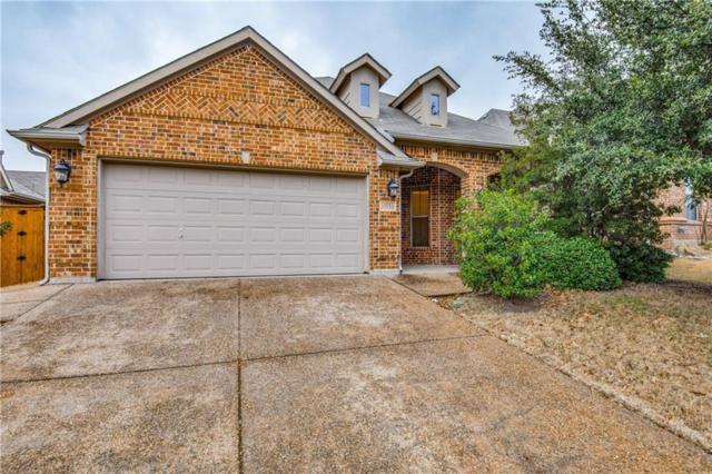 15733 Bent Rose Way, Fort Worth, TX 76177 (MLS #14003627) :: Kimberly Davis & Associates