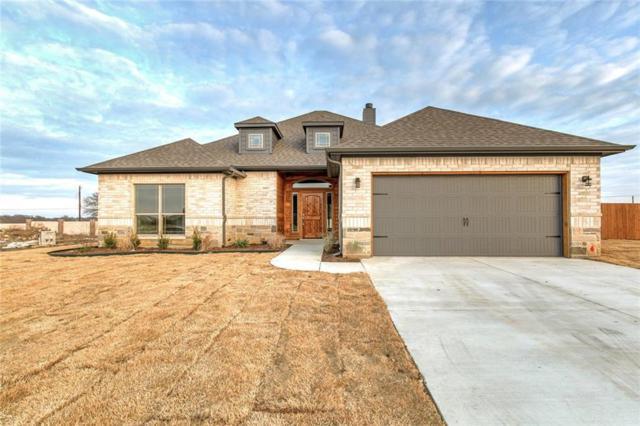 109 Nolan River Run, Godley, TX 76044 (MLS #14003661) :: Potts Realty Group