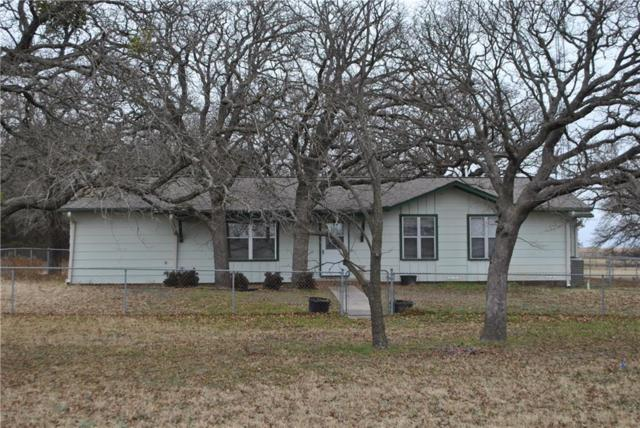 1600 Highway 588, Comanche, TX 76442 (MLS #14003670) :: The Heyl Group at Keller Williams