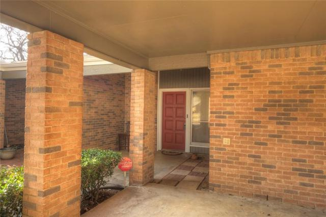 1304 El Camino Real, Euless, TX 76040 (MLS #14003676) :: The Holman Group