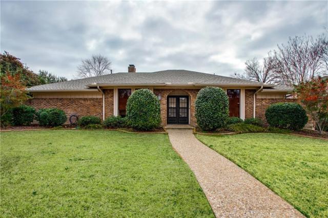 2210 Golden Willow Lane, Richardson, TX 75082 (MLS #14003694) :: Vibrant Real Estate