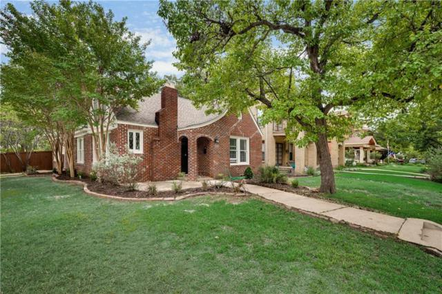 302 S Windomere Avenue, Dallas, TX 75208 (MLS #14003722) :: HergGroup Dallas-Fort Worth