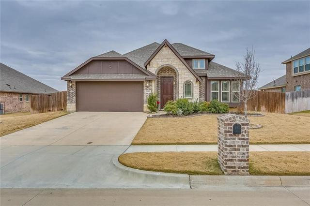 5606 Iceberg Court, Midlothian, TX 76065 (MLS #14003734) :: The Sarah Padgett Team