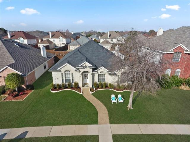 4417 Belvedere Drive, Plano, TX 75093 (MLS #14003765) :: Robbins Real Estate Group