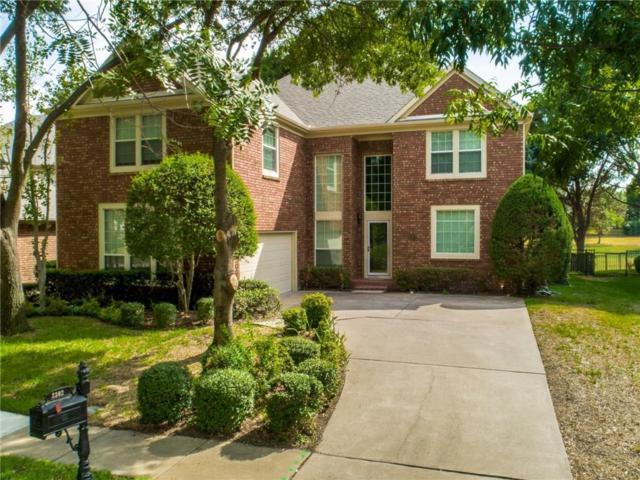 2302 Pistachio Drive, Irving, TX 75063 (MLS #14003770) :: Kimberly Davis & Associates