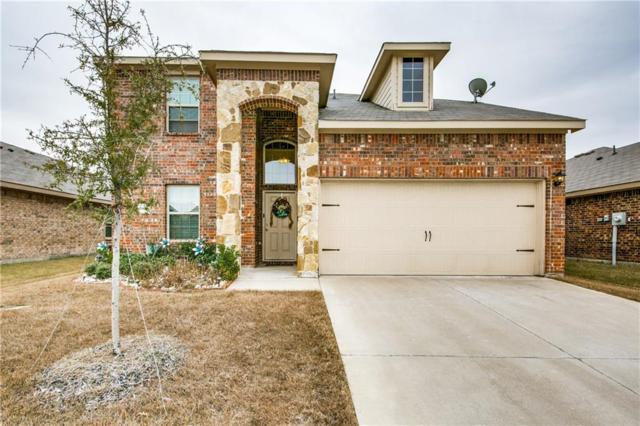 2209 Torch Lake Drive, Forney, TX 75126 (MLS #14003776) :: RE/MAX Landmark